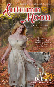 AUTUMN MOON cover
