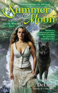 Summer Moon Cover