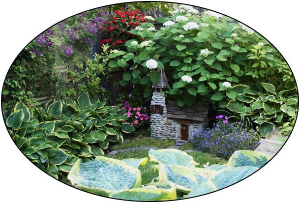 Brynmor Cottage 2014