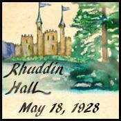 Rhuddin Hall