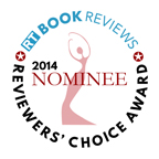 RT Book Reviews, Reviewers' Choice Nominee 2014