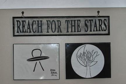 UFO Artwork