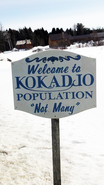 Kakadjo Sign