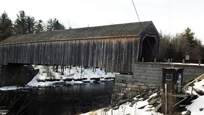 Sangerville Bridge